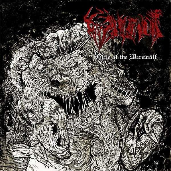 WINTERWOLF Cycle Of The Werewolf
