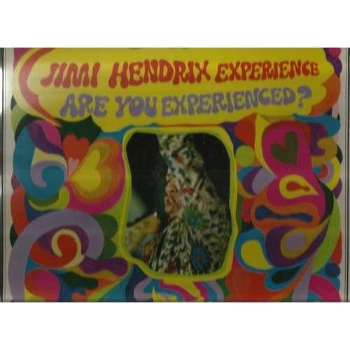 jimi hendrix are you experience