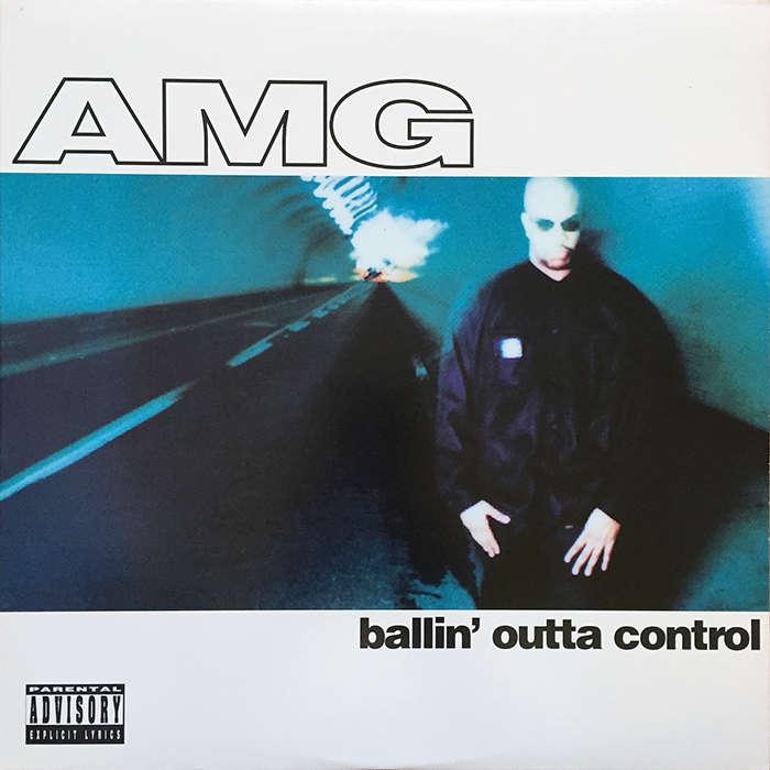 AMG Ballin' Outta Control