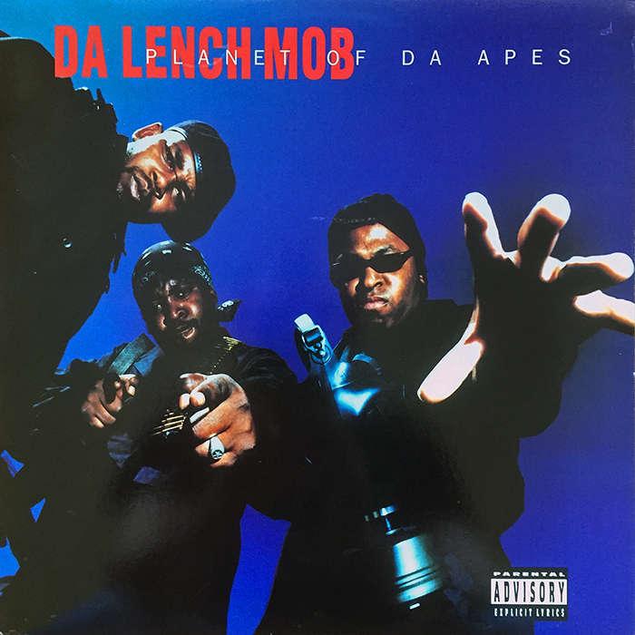 Da Lench Mob Planet Of Da Apes