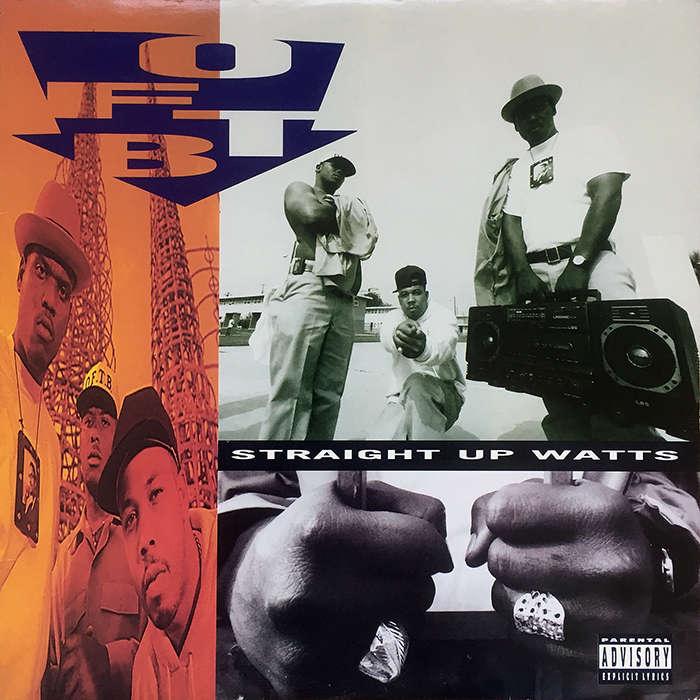 O.F.T.B. straight up watts