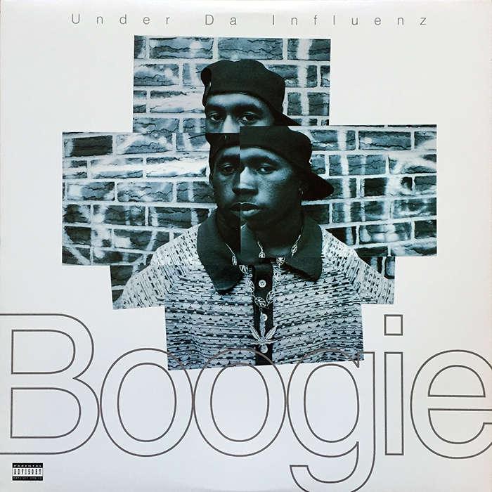 Boogie Under Da Influenz