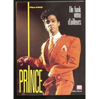 prince un funk venu d'ailleurs