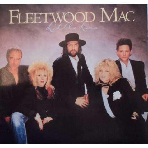 little lies fleetwood mac cover