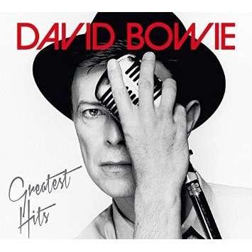 David Bowie Greatest Hits (2xcd) Ltd Edit Digipack -Russie