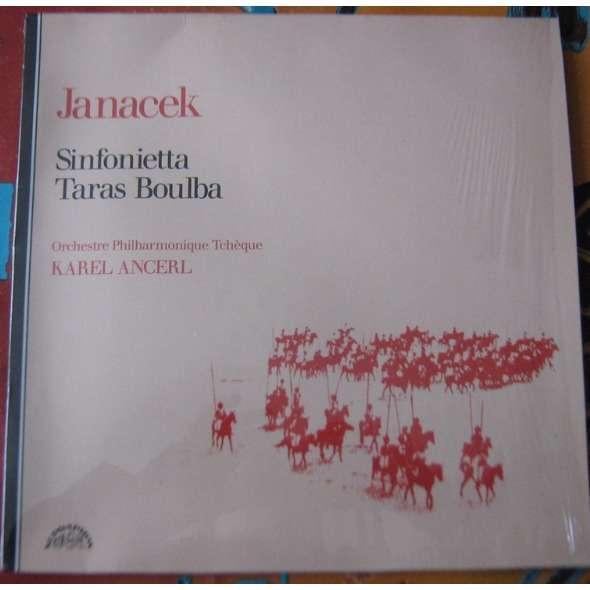 janacek sinfonietta taras boulba