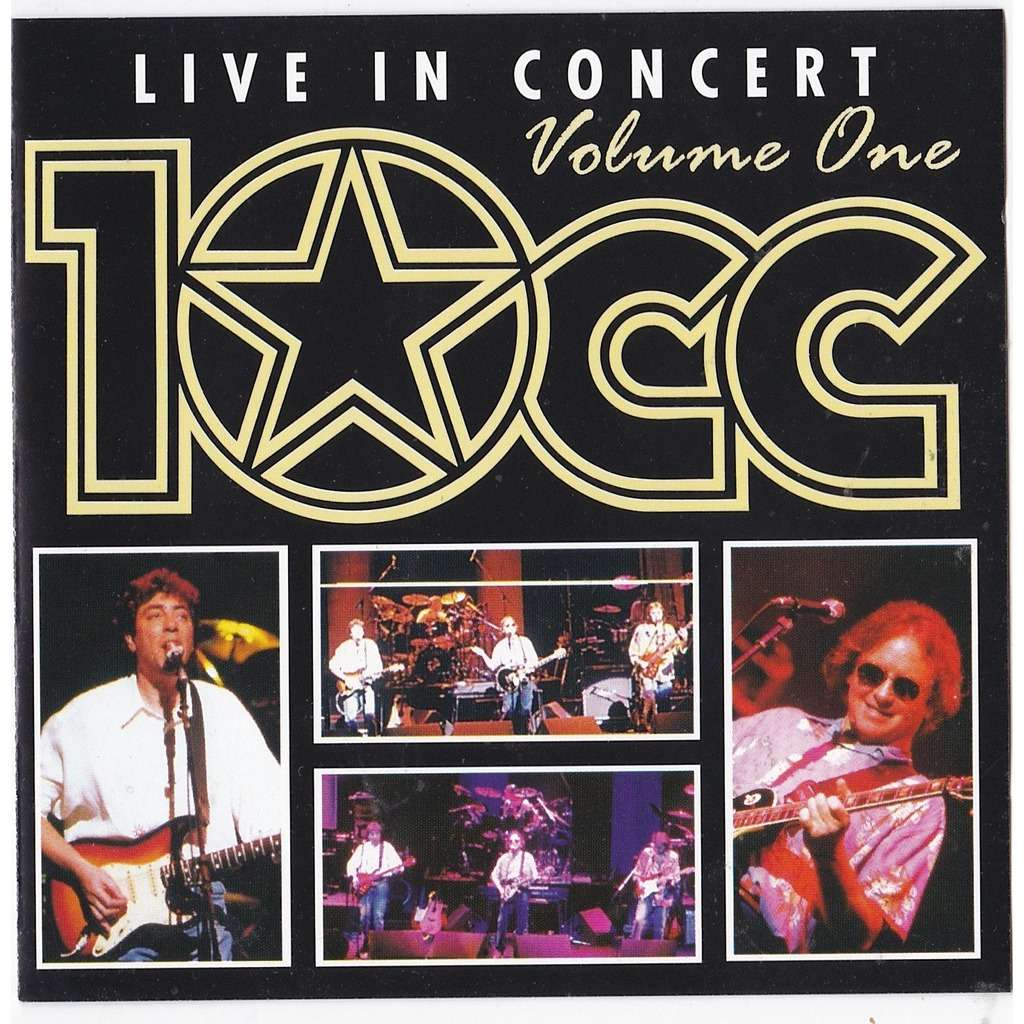 live in concert Complete your concert live collection discover what's missing in your concert live discography shop concert live vinyl and cds.