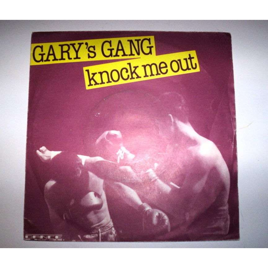 Gary's Gang Knock Me Out
