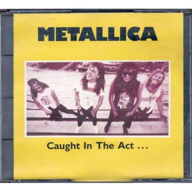 Metallica bootlegs rar - surveybabysite's blog