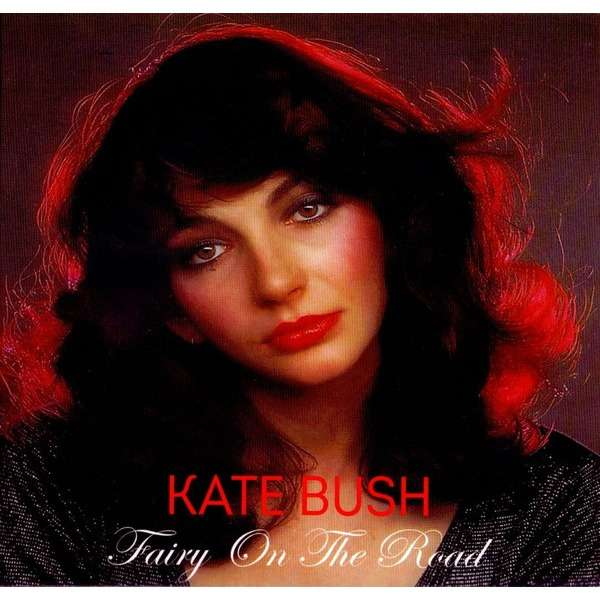 Fairy On The Road By Kate Bush Cd X 3 With