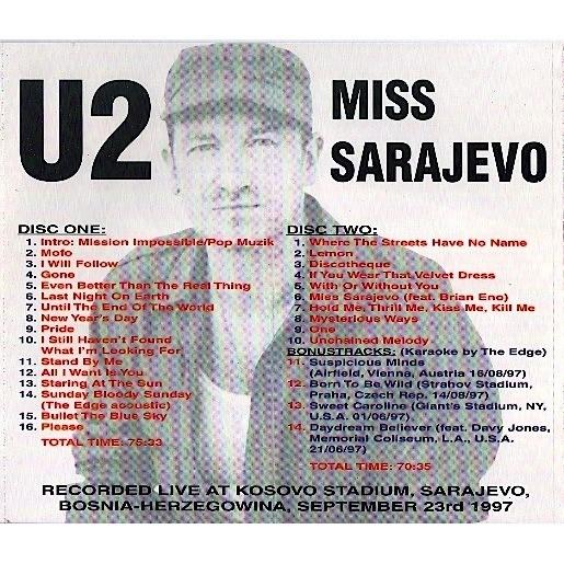 miss sarajevo milan live - photo#34
