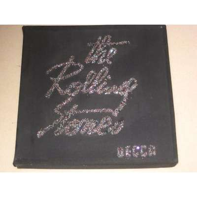 the rolling stones COFFRET 5 DISQUES DECCA
