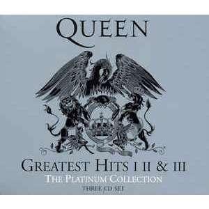 queen greatest hits i ii iii - photo #17