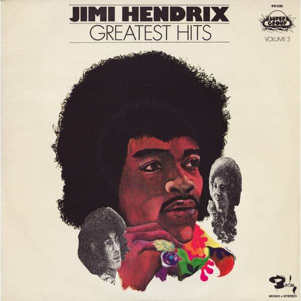 jimi hendrix greatest hits
