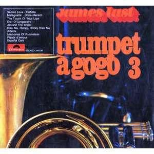 JAMES LAST TRUMPET A GOGO 3