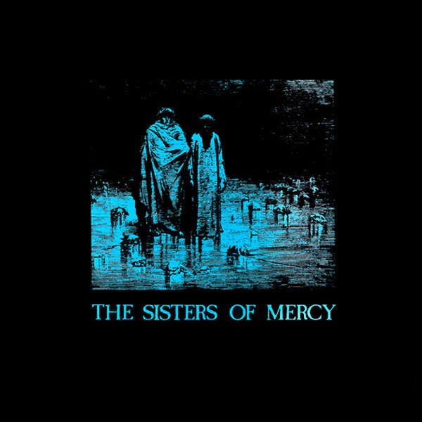 sisters of mercy Body an soul / body electric / train / afterhours