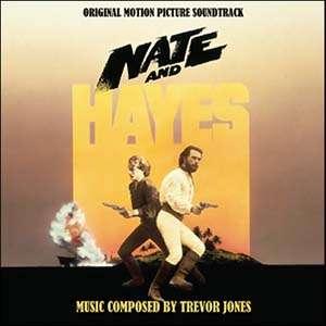 Trevor Jones Nate And Hayes