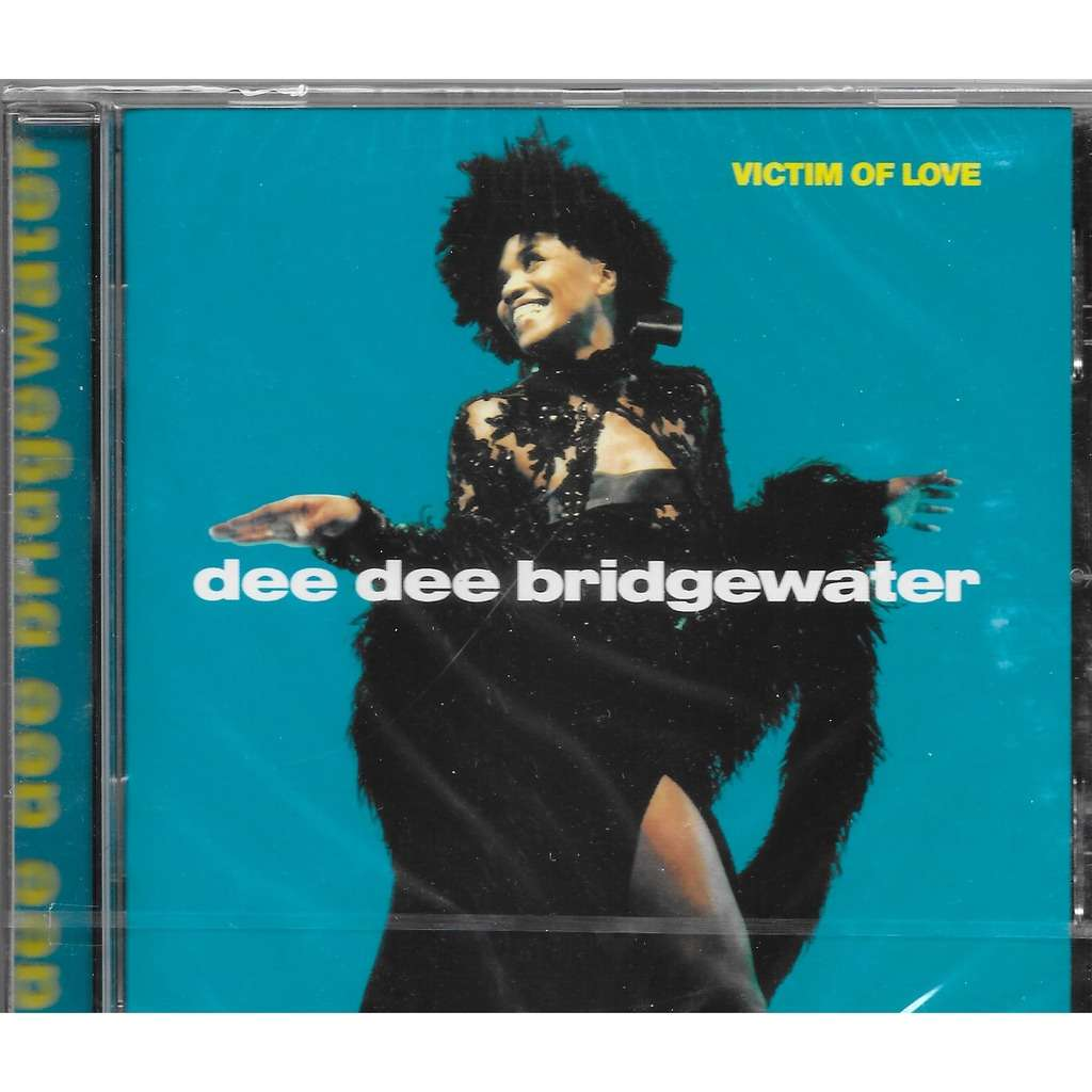 dee dee bridgewater victim of love