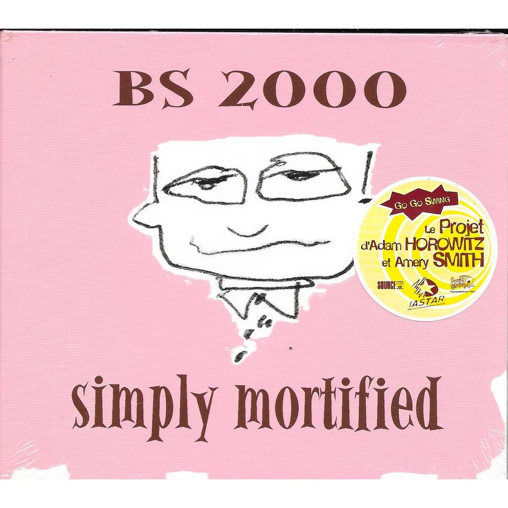 bs2000 simply mortified