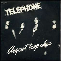 telephone argent trop cher
