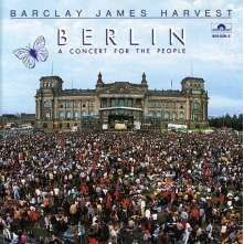 barclay james harvest a concert for the people ( berlin )
