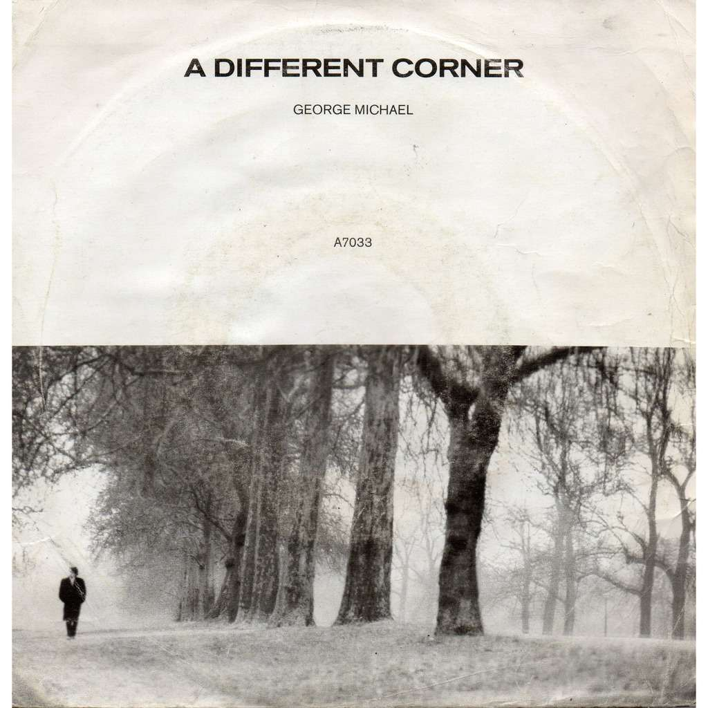 A Different Corner A Different Corner Instrumental By
