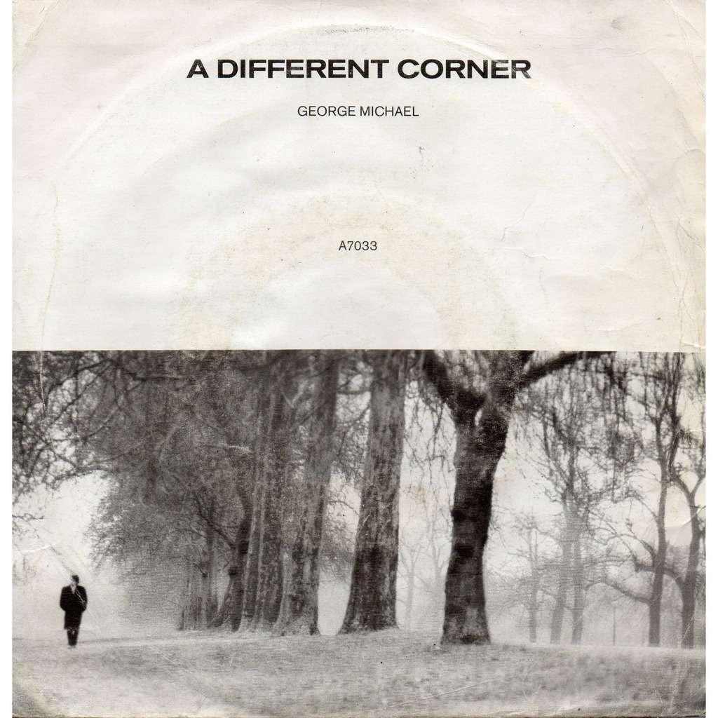 """Résultat de recherche d'images pour """"george michael a different corner"""""""