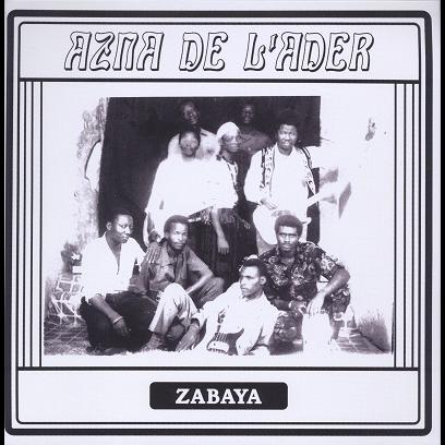 azna de l'ader zabaya
