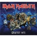 IRON MAIDEN - Greatest Hits (2xcd) Ltd Edit Digipack -Russie - CD x 2