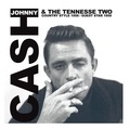JOHNNY CASH & THE TENNESSEE TWO - Country Style 1958 / Guest Star 1959 (cd) - CD