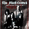 THE BLACK CROWES ‎ - Trump Plaza Hotel, Atlantic City 1990 (cd) - CD