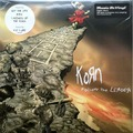 KORN - Follow The Leader (2xlp) Ltd Edit With Inserts -E.U - LP x 2