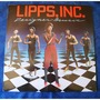 lipps inc designer music