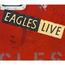 Eagles - Eagles Live - CD x 2