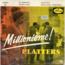 LES PLATTERS– MILLIONIÈME! - My Serenade /sixteen tons/ indiff'rent / good-night sweetheart - 7inch (EP)
