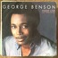 GEORGE BENSON - inside love - 7inch (SP)