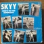 skyy - here's to you / superlove - 45T SP 2 titres