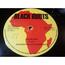 BARRINGTON LEVY / ROBERT EMMANUEL - JAH BLACK / LEAVE NATTY BUSINESS ALONE ORIG. - 12 inch 45 rpm