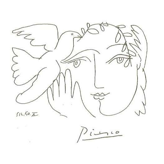 picasso peace and happiness world music lounge best of henri