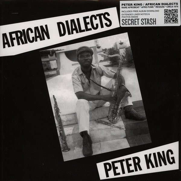 Peter King African Dialects (Afro/Funk)
