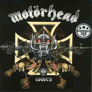 Motorhead covers