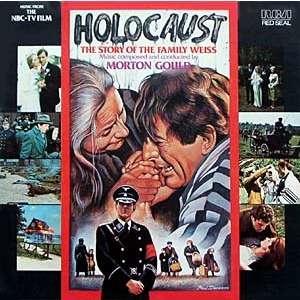 Morton Gould Holocaust