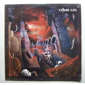 gilbert artman urban sax Urban Sax 2