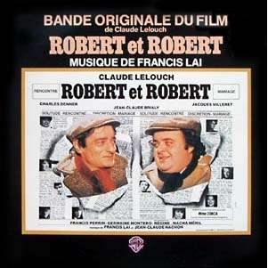 Francis Lai Robert Et Robert