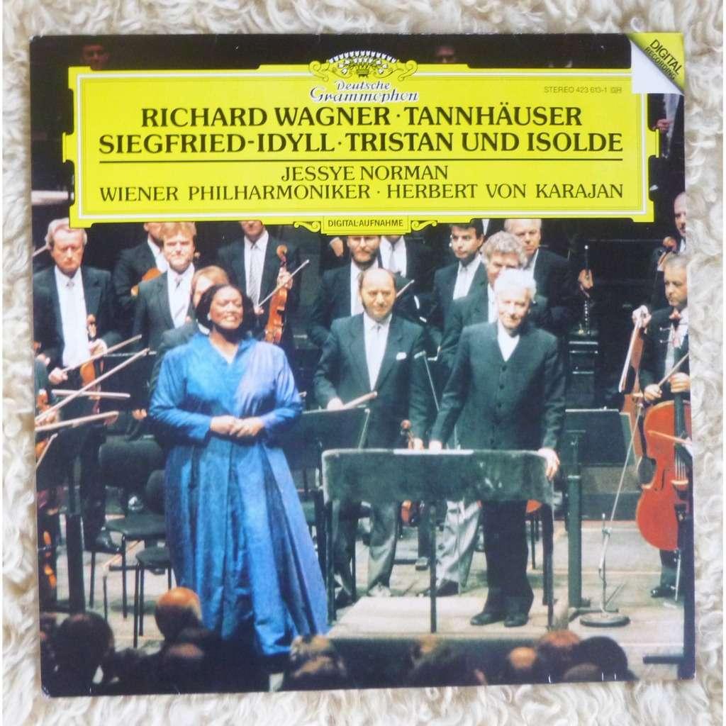 Wagner Tannh 228 User Siegfried Idyll Tristan Und Isolde By