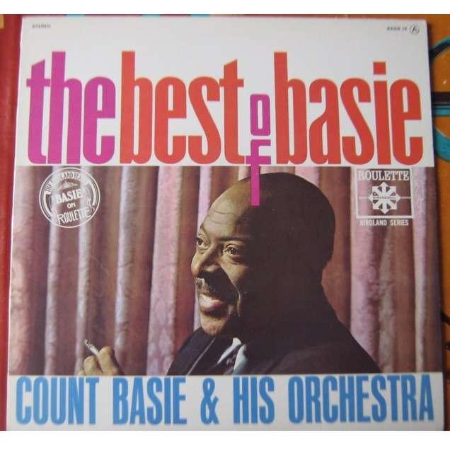 count basie the best of basie
