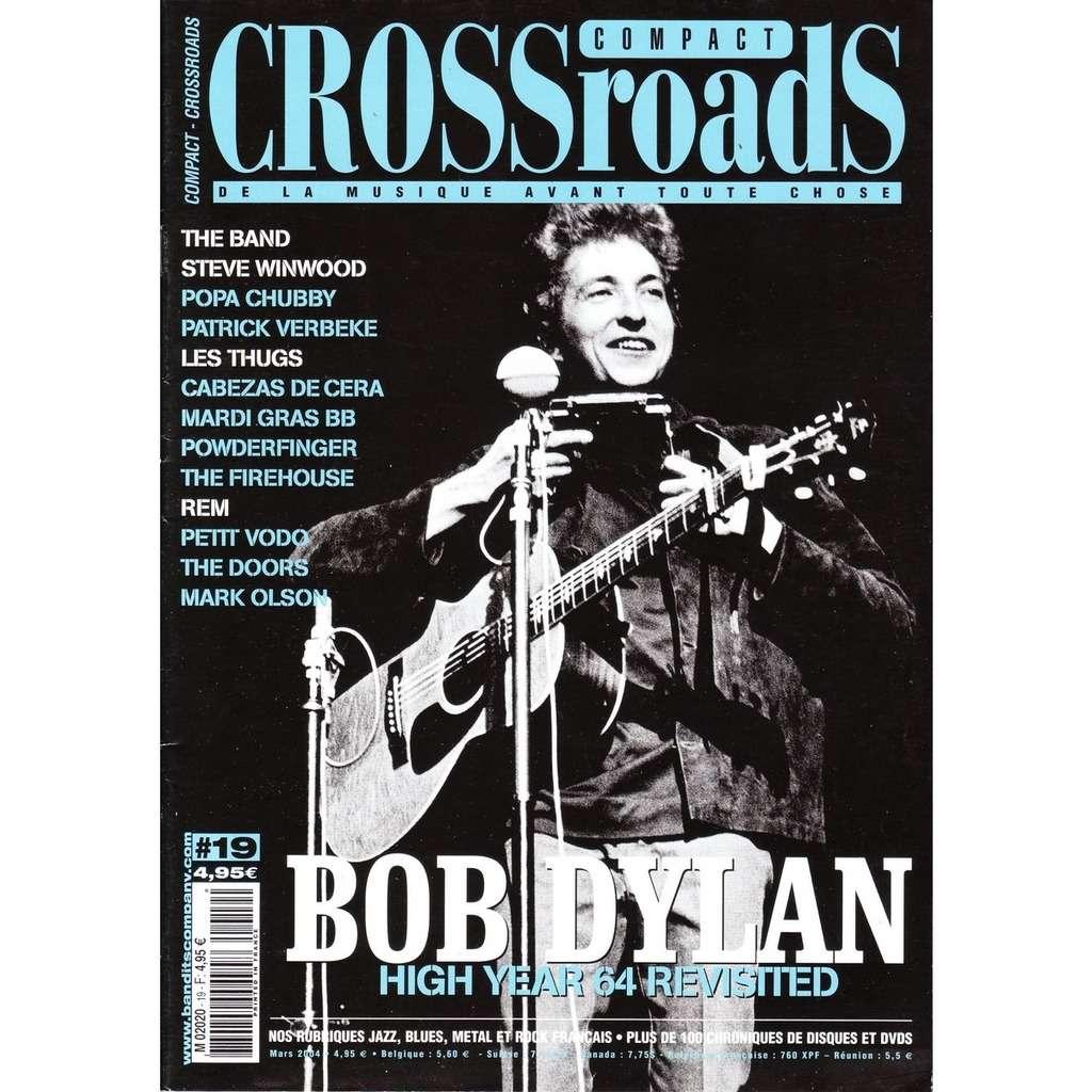 crossroads N° 19-mars 2004