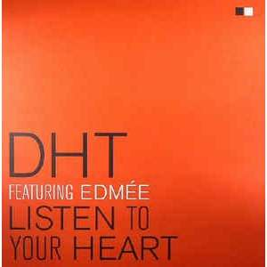 Listen to your heart by dht