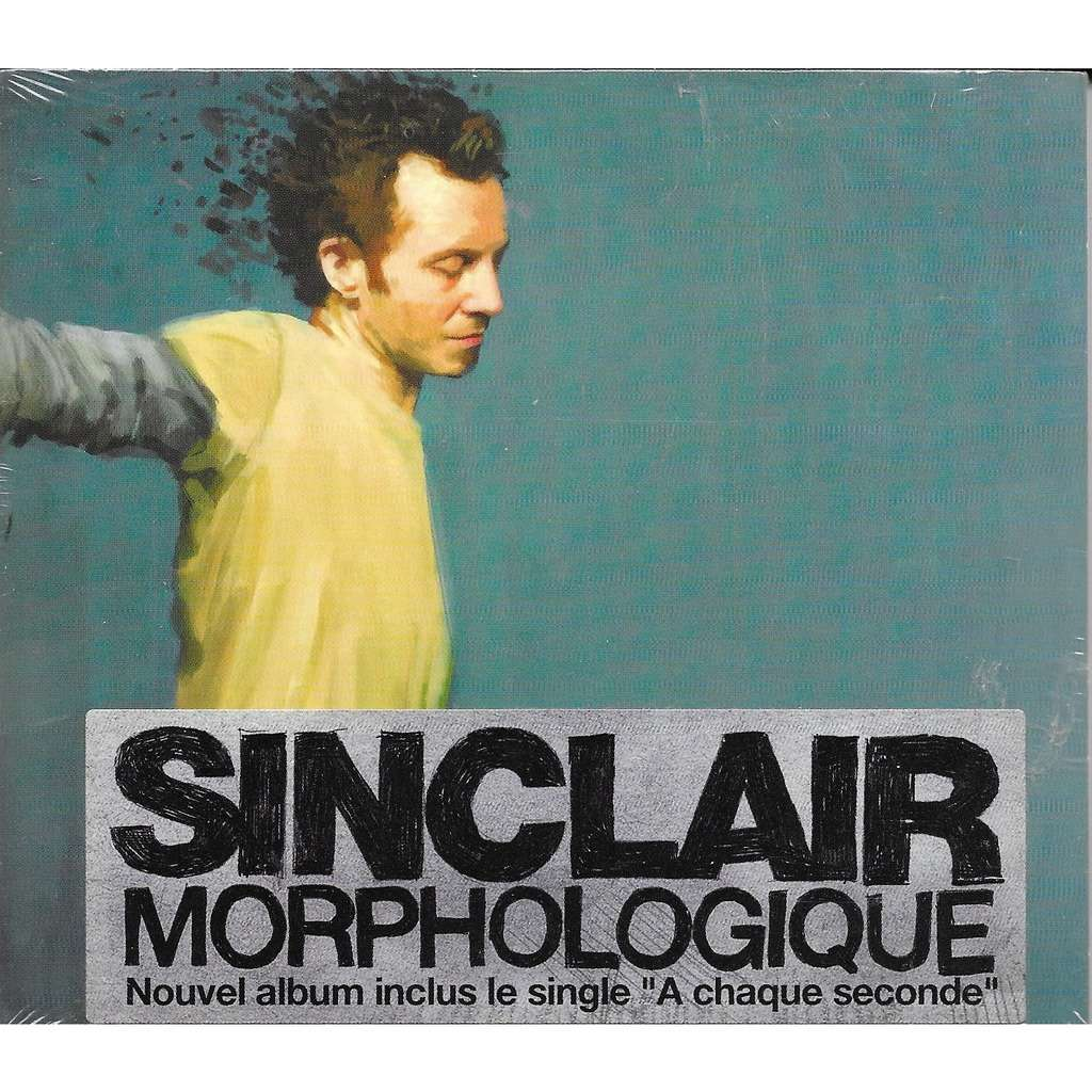 sinclair morphologique
