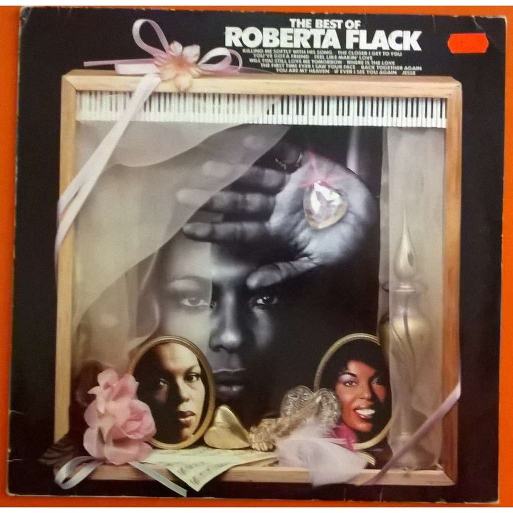 Roberta Flack The Best Of Roberta Flack